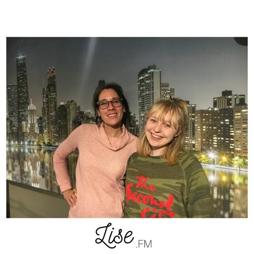 Lise.FM - Amanda Scotese, Chicago Detours
