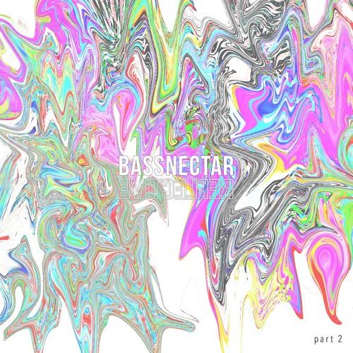 Bassnectar & Peekaboo - Disrupt The System (ft. Azeem) ◈ [Reflective Part 2]