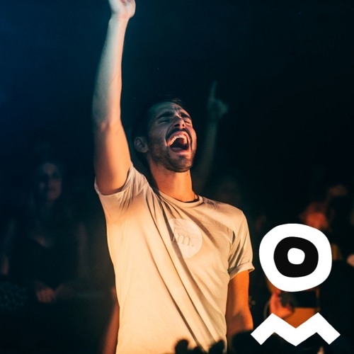 Worakls [live] @ Pleinvrees ADE x Hungry Music & Colourizon 19.10.2017