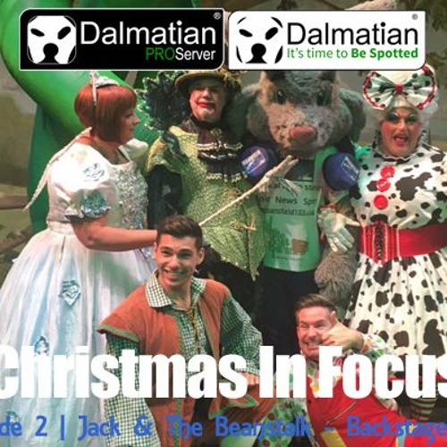 'Christmas' In Focus Episode 2 Jack & The Beanstalk Rehersals 301117