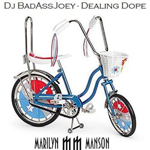 Marilyn Manson - Dope Show 2018 (Dj BadAssJoey Remix)