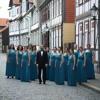 Sirene - No.5 Die Müllerin (Johannes Brahms) - 10th International Johannes Brahms Choir Competition