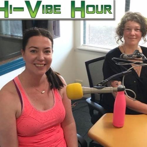 The Hi - Vibe Hour Episode 1 - Gratitude