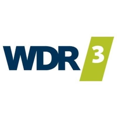 WDR3 Jazz Interview Matthias Schwengler 16.11.2016