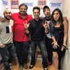 Hrishi K with Richa Chadha, Pulkit Samrat, Varun Sharma & Manjot Singh - Fukrey Returns