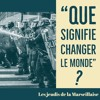 Conférence débat avec Alain Badiou