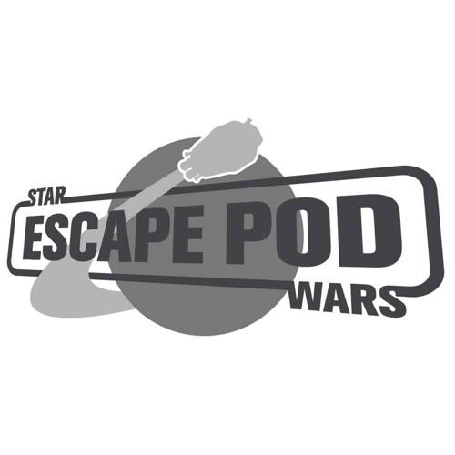 Escape Pod Avsnitt 3 - Jag älskar dig, men...