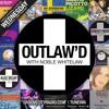 OUTLAWD Old Skool Show Guest Dj Munk 29th Nov 2017
