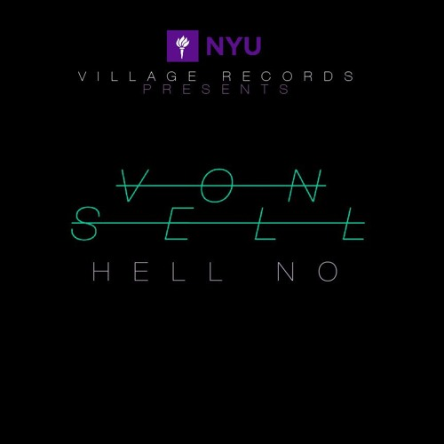 Von Sell - Hell No