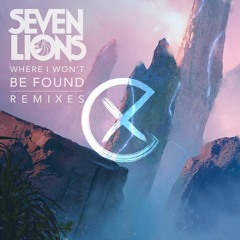 Seven Lions - Silent Skies (Xan Griffin Remix)