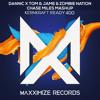 Dannic X Tom & Jame & Zombie Nation - Kernkraft Ready 400 (Chase Miles Mashup)