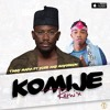 Ycee - Komije (Remix) ft. Mayorkun mp3