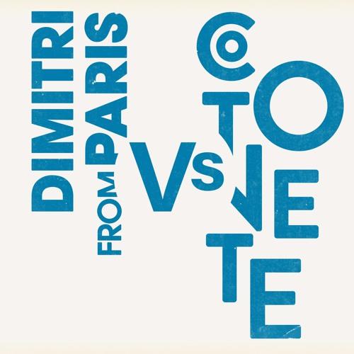 PREMIERE : Cotonete Vs. Dimitri From Paris - Parribean Disco (Club Mix)[HEAVENLY SWEETNESS]