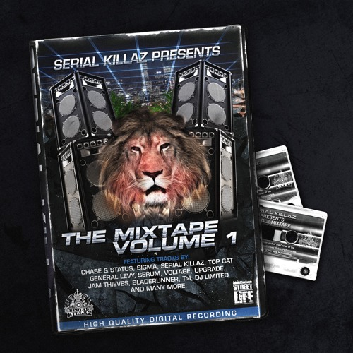 LY DA BUDDAH FEAT CUE & MYSTIC DAN - RESPECT (SERIAL KILLAZ)