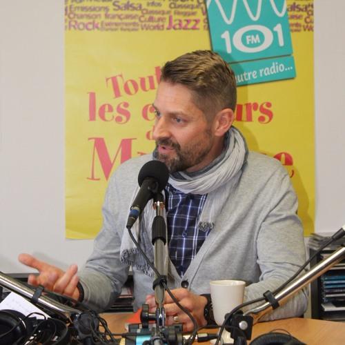 RFL101 Emission 1 Good Vibes Vincent Monmousseau
