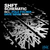 [LRK008] SHFT & 8-Bit Culprit - Schematic EP - Genesis (Snipped)