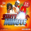 DjiBreezeOnSoundcloud | Sixty Minute Mayhem Mix Pt.4 | Retro Reggae