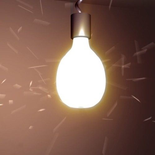 Bright Lights attract Strange Bugs