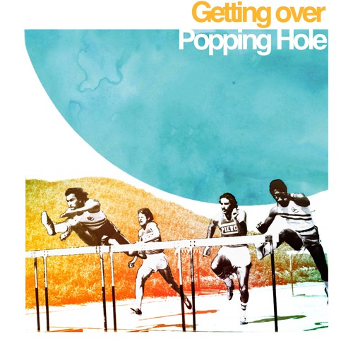 GETTING OVER - EP