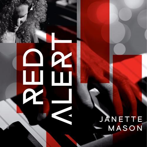 Red Alert Sampler - Janette Mason - Jack Pollitt - Tom Mason