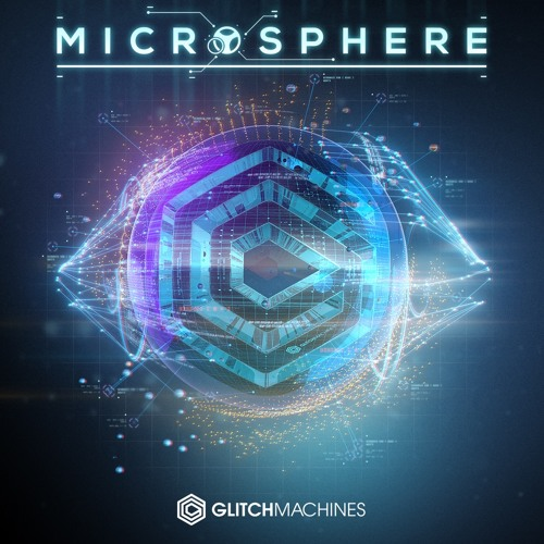 SFX Demo - Microsphere - Electromagnetic Sounds