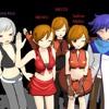 【MEIKO, KAITO, MEITO, KIZU MONA, MEIKO SAKINE 】Pomp and Circumstance -