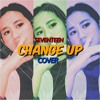 [Piano Instrumental by DooPiano] 세븐틴 (SEVENTEEN)- Change Up Cover