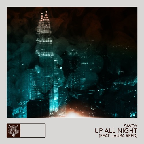 Up All Night (feat. Laura Reed)