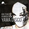 Download Lagu Kiki Toao & Rombout - Yama Disco (The Long Champs Dub) mp3 (76.55 MB)