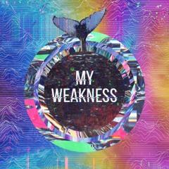 Darwin - My Weakness (Feat. Corey)(Mainecoon Remix)