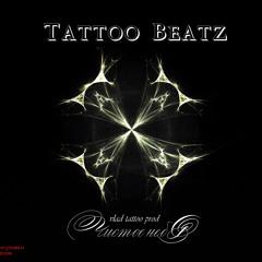 Tattoo BeatZ-My life bass  (Минус для рэпаVlad Tattoo prod