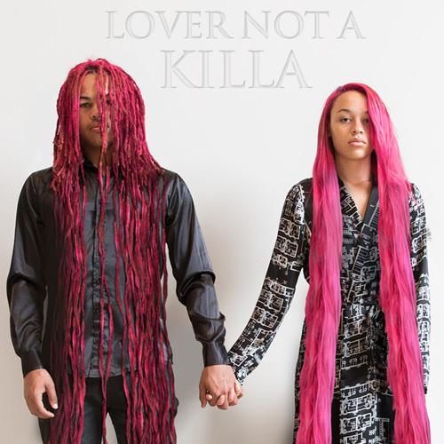 Adamn Killa & Killavesi - Lover Not A Killa