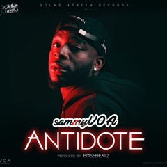 Sammy -Antidote (Audio)