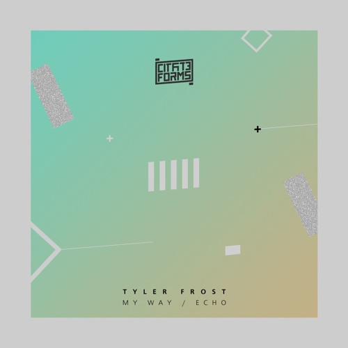 Tyler Frost - Echo ( Bassdrive Cut / Out Now )