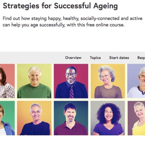 Strategies for Successful Ageing
