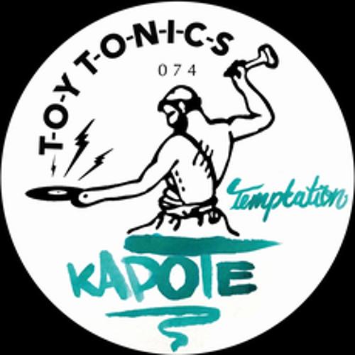 SB PREMIERE: Kapote - Temptation [Toy Tonics]