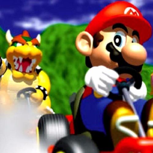 Luigi Raceway - MK64 (Sound Canvas VA Test) by Megga | Free