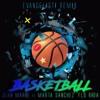 Jean Marie Ft. Marta Sanchez & Flo Rida - Basketball (Evangelisti Remix)