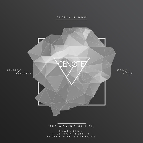PREMIERE: Sleepy & Boo - Attraction (Original Mix)[Cenote Records]