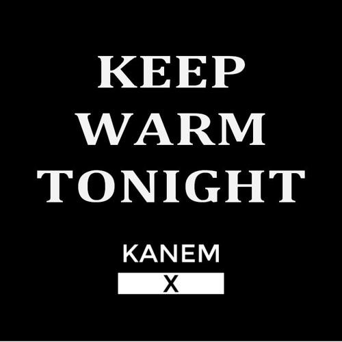 Keep Warm Tonight Lyric Demo