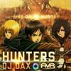 Hunters • Prod. Raisi K.