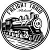 FreightTrain Friday w/ Riley Anderson