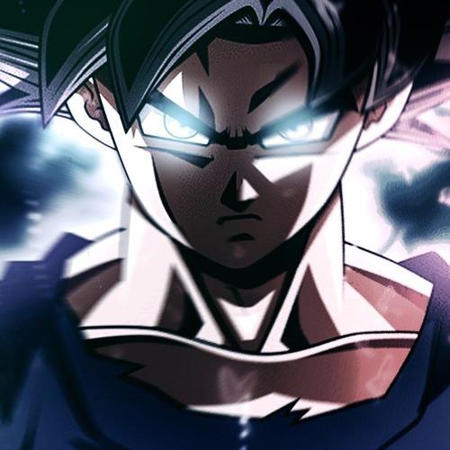 Rap Do Goku Poder E Superacao Vg Beats By Carlos Marks On