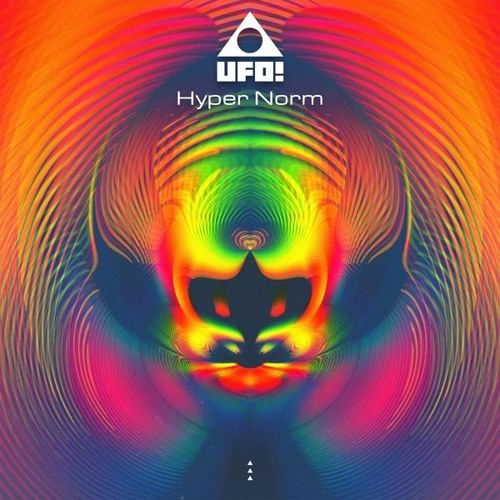 UFO! - Hyper Norm EP