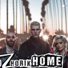 machine gun kelly x ambassadors bebe rexha   home instrumintal