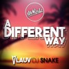 DJ Snake Ft. Lauv - A Different Way (Magnace Remix)[FREE DOWNLOAD]