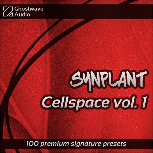 Unchained (Sonic Charge Synplant - Cellspace vol. 1 demo)