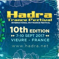 Anakis @Hadra Festival 2017 Mp3 320kb/s