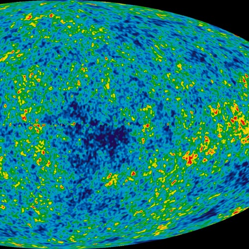 Cosmic Queries: Mysterious Cosmology, with Sean Carroll