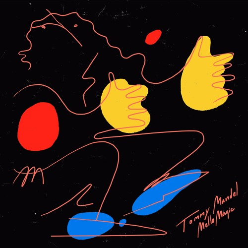 Tommy Mandel - Mello Magic (ICE 014)